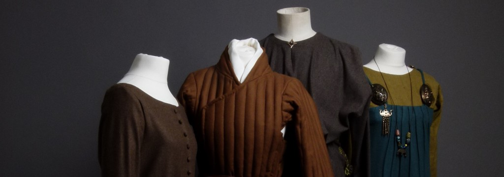Exposition Costumes - Virginie Chaverot