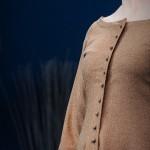 Robe Moyen-Âge 14è XIV è Foire de Lyon - Virginie Chaverot