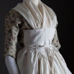 Robe Chocolatiere Louis XV - Virginie Chaverot Costume