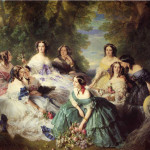 1200px-Winterhalter_Franz_Xavier_The_Empress_Eugenie_Surrounded_by_her_Ladies_in_Waiting