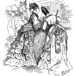 800px-Bertall_-_Une_robe_de_chez_Worth 1875